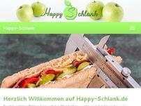 Happy-Schlank