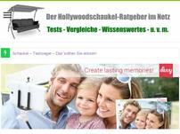HOLLYWOODSCHAUKEL-TEST.COM