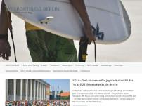 My Sportblog Berlin