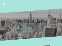 World of Baen
