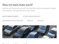 Was ist mein Auto noch wert ??