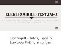 Elektrogrill-Test.info