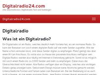 Digitalradio Test