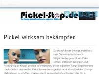 Pickel-Stop.de