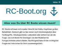 RC-Boot.org