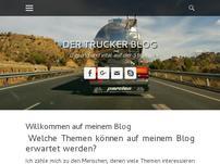 Der Truckerblog