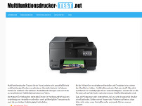 Multifunktionsdrucker-Test.net