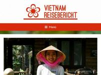 Vietnam Reisebericht