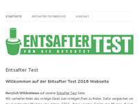 entsafter--test.com
