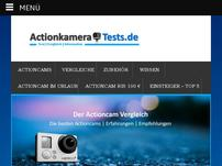 Der Action Cam Blog