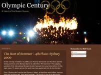Olympic Century