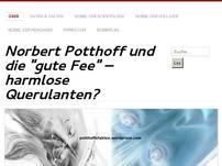 Norbert Potthoff und die