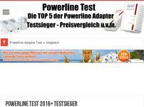Powerline Test