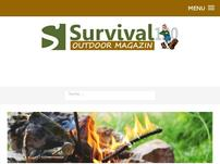 Survival, Krisenvorsorge, Outdoor