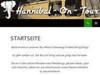 Hannibal on Tour
