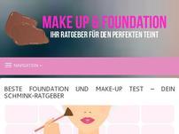 Beste Make-Up Test