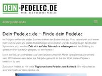 Dein-Pedelec.de