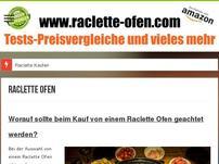 Der Raclette Ratgeber