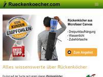 Rückenköcher Test & Vergleich