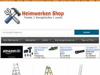 Heimwerkern Shop