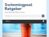 Swimmingpool Ratgeber
