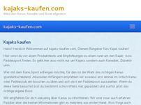 kajaks-kaufen.com