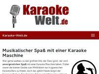 www.karaoke-welt.de