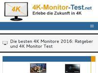 4K Monitor Ratgeber