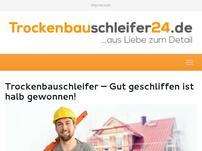 Trockenbauschleifer24.de