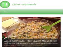 Kochblog von Kochen-verstehen.de