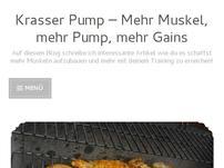 Krasser Pump
