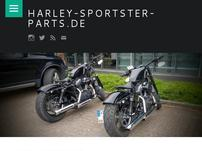 Harley-Sportster-Parts