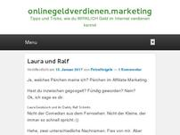 onlinegeldverdienen.marketing