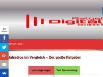 Digitalradio Ratgeber