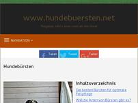 Hundebürsten.net