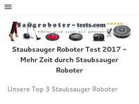 Staubsauger Roboter Blog
