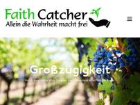 Faith Catcher
