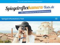 Spiegelreflexkamera Ratgeber-Portal