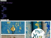 Ms.Hey! Der Textildesign Blog