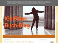 Igelrabe-Buch-Blog