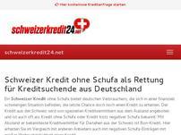 Schweizer Kredit 24