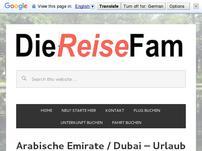 diereisefamilie.de