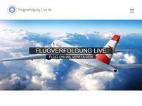 Flugverfolgung-live.de