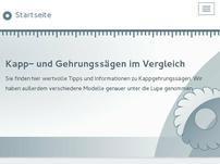 kapp-und-gehrungssaegen.com