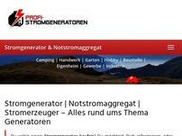 stromgenerator.pro
