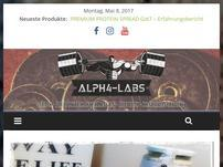 Alph4–labs