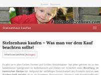 Kinder-Stelzenhaus.com