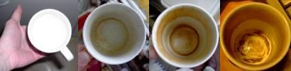 Kaffee Experiment