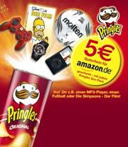 5 Euro Amazon.de Gutschein