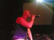 Rapper Massiv